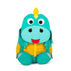 Affenzahn Didi de Dinosaurus rugzak Groot