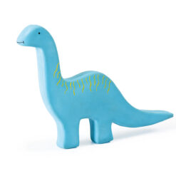 Badspeelgoed Dino Brontosaurus