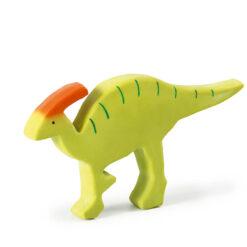 Badspeelgoed Dino Parasaurolophus