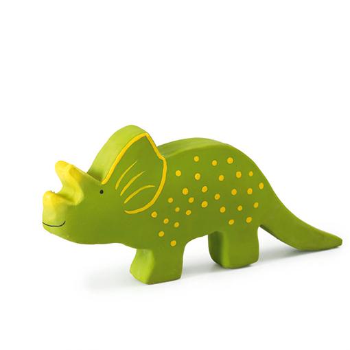 Badspeelgoed Dino Triceratops
