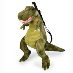 Knuffelrugzak Tyrannosaurus Rex