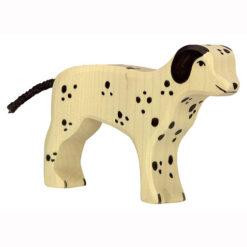 Holztiger Houten Speelgoed Dalmatiër