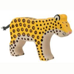 Holztiger Houten Speelgoed Luipaard