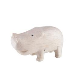 T-LAB Houten Nijlpaard