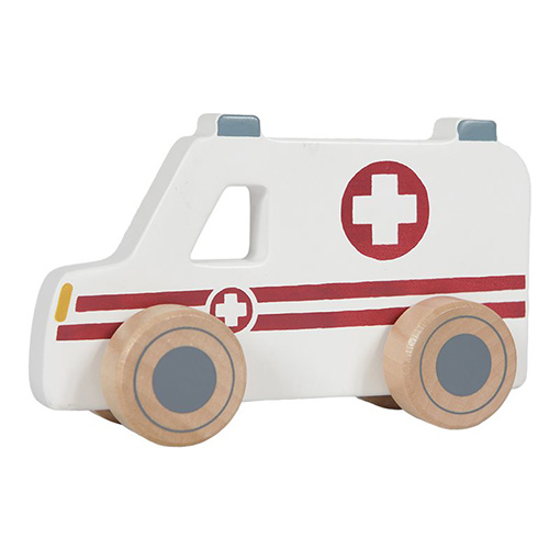 Ambulance Speelgoed Auto