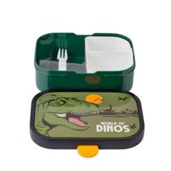 Dino Lunchbox Broodtrommel Mepal