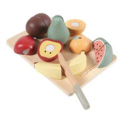 Houten Speelgoed Fruit
