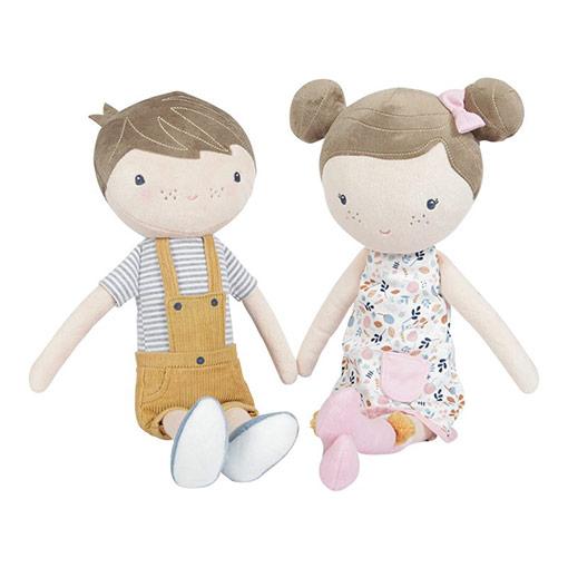 Jim en Rosa