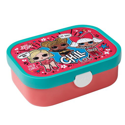 L.O.L. Surprise Broodtrommel Lunchbox Mepal