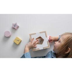 Little Dutch Houten Speelgoed Roze