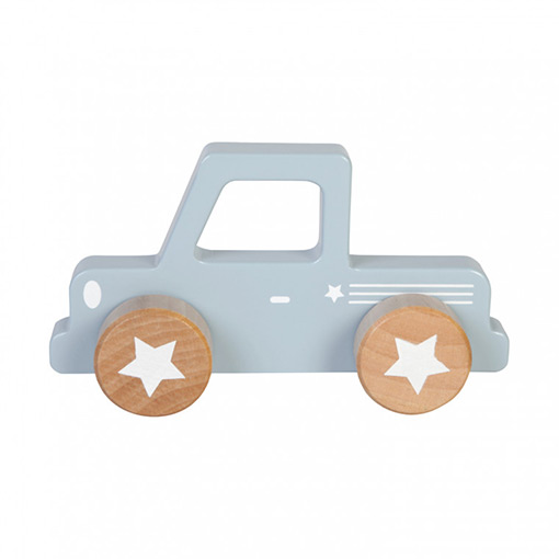Little Dutch Pick Up Truck