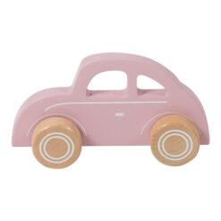 Roze Speelgoed Auto LD7000