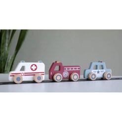 Little Dutch Speelgoed Auto'sLittle Dutch Speelgoed Auto's