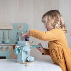Little Dutch Speelgoed Koffie