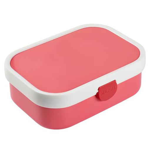 Roze Broodtrommel Lunchbox Mepal