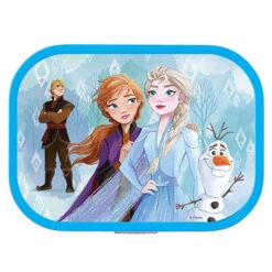 Frozen Anna Elsa Lunchbox Broodtrommel