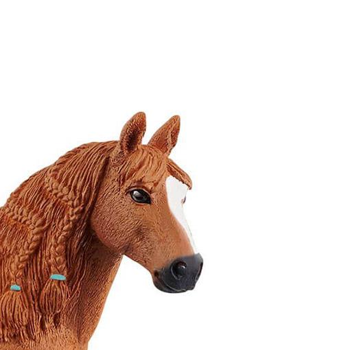 Duits Speelgoed Rijpaard Merrie EAN 4059433306230