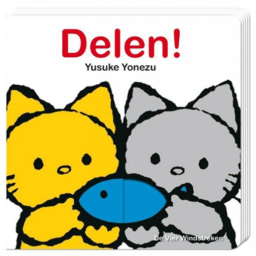 Flapjesboek Delen!
