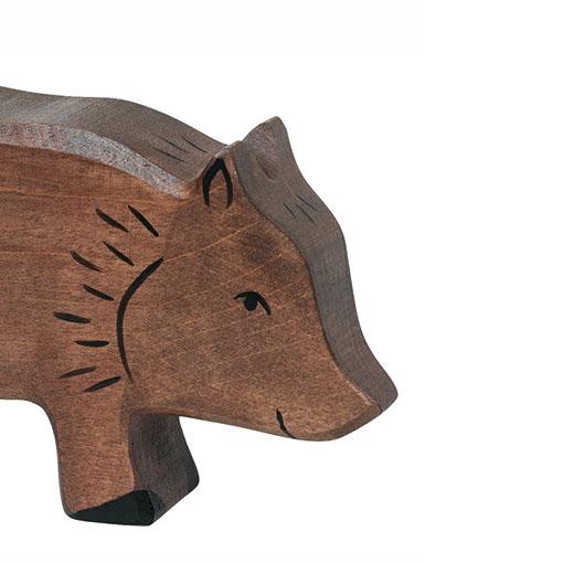 Holztiger Everzwijn 80359