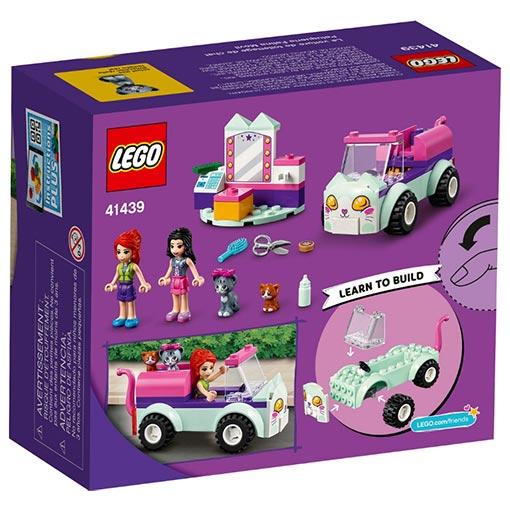 Lego EAN 5702016911503