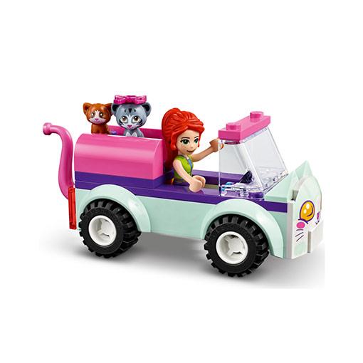 Lego Friends Auto