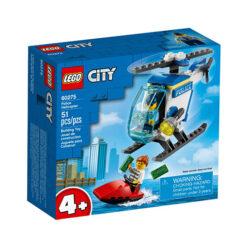 Lego Politiehelikopter Set 60275