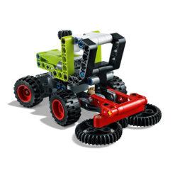 Lego Speelgoed Trekker