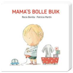 Mama's Bolle Buik Boek