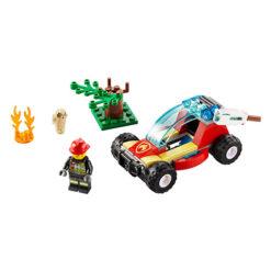 Waterkanon van Lego