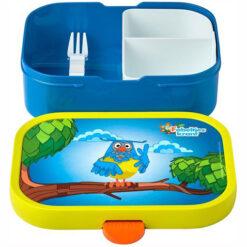 De Fabeltjeskrant Lunchbox