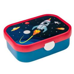Lunchbox met Raket van Mepal