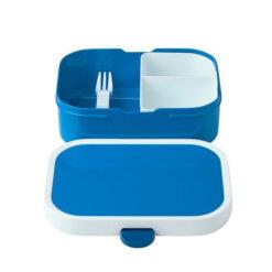 Lunchbox van Mepal in het Blauw