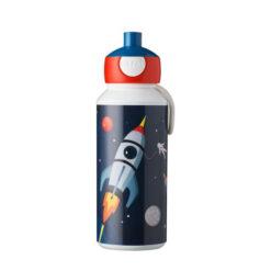 Space Raket Pop up drinkbeker van Mepal