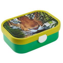 Animal Planet Tijger Lunchbox van Mepal