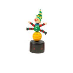 Dansende Speelgoed Kerst Elf