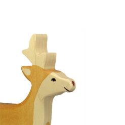 Holztiger Speelgoed Reebok 80089