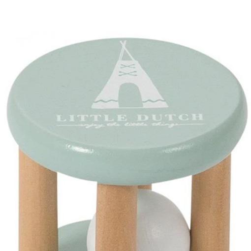 Mint Kleur Speelgoed Baby Ontwikkeling Speelgoed LD4405 EAN 8713291444058