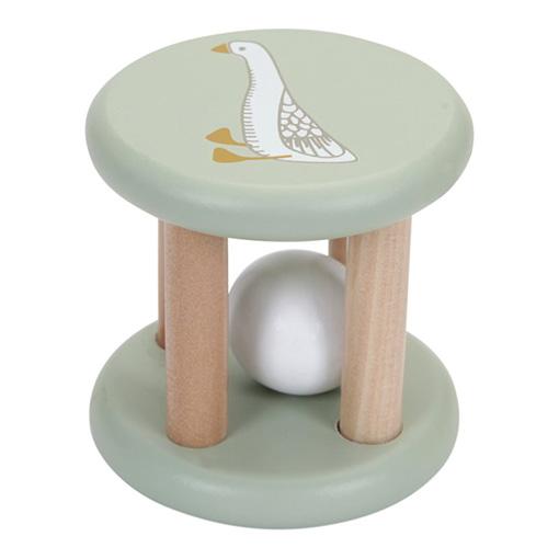 Rammelaar Roller Little Goose Klein Gansje Little Dutch