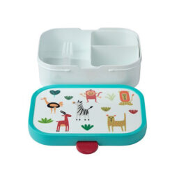 Animal Friends Dieren Lunchbox van Mepal