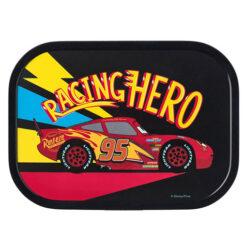 Cars Broodtrommel Lightning McQueen