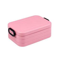 Broodtrommel Nordic Roze Pink Midi van Mepal
