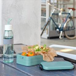 Lunchbox 107632092400 Mepal Nordic Green