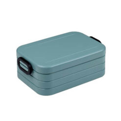 Mepal lunchbox Nordic Green Groen Midi